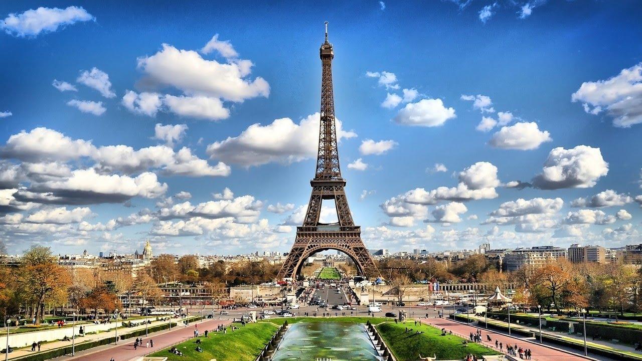 Kota Belanja Terbaik di Eropa: Paris, Perancis